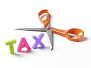 Các trường hợp giảm thuế khoán