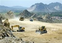 Các trường hợp thu hồi Giấy phép thăm dò khoáng sản