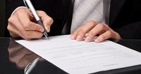 Các trường hợp xóa đăng ký biện pháp bảo đảm