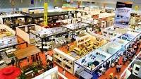 Cách thức đăng ký tổ chức hội chợ, triển lãm