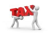 Căn cứ ấn định thuế