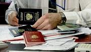 Cấp thị thực tại cơ quan có thẩm quyền cấp thị thực của Việt Nam ở nước ngoài