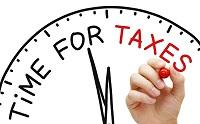 Chậm nộp hồ sơ khai thuế bị phạt thế nào?