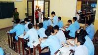 Chế độ quản lý học sinh trường giáo dưỡng