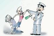 Chồng có hành vi bạo lực gia đình có thể bị xử lý như thế nào?