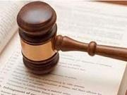 Chuyển hồ sơ vụ vi phạm để xử phạt hành chính