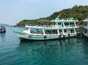 Cơ quan đăng ký phương tiện đường thủy nội địa