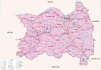 Cơ sở toán học lập bản đồ địa chính