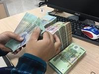 Công bố thông tin về thu hồi Giấy phép của quỹ tín dụng nhân dân