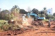 Cưỡng chế thu hồi đất do chấm dứt việc sử dụng đất theo pháp luật