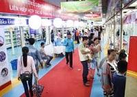 Thời hạn đăng ký tổ chức hội chợ, triển lãm
