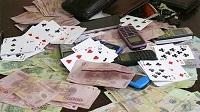 Đánh bạc dưới 5 triệu có bị truy cứu trách nhiệm hình sự không