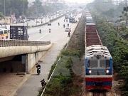 Điều chuyển tài sản kết cấu hạ tầng đường sắt quốc gia