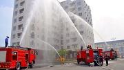 Điều kiện an toàn về phòng cháy và chữa cháy đối với khu dân cư