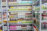 Điều kiện buôn bán thuốc bảo vệ thực vật