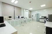 Điều kiện về Cơ sở vật chất phòng khám chuẩn đoán hình ảnh, phòng X - Quang