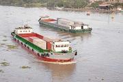 Điều kiện của người lái phương tiện thủy nội địa