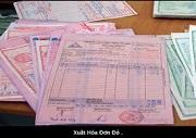 Điều kiện xuất hóa đơn đỏ