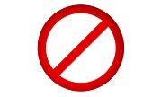 Doanh nghiệp bị cấm hợp nhất khi nào?