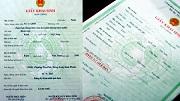 Ghi vào Sổ hộ tịch việc khai sinh đã được đăng ký ở nước ngoài