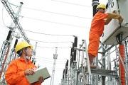 Giá bán lẻ điện