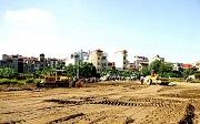 Giá đất được sử dụng khi bồi thường do thu hồi đất