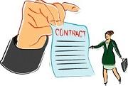 Gia hạn hợp đồng lao động lao động
