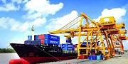 Giám sát hải quan hàng hóa nhập khẩu để gia công, sản xuất hàng hóa xuất khẩu