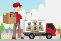 Giao tài sản cho bên vận chuyển trong hợp đồng vận chuyển tài sản