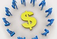 Góp vốn tham gia ngân hàng hợp tác xã