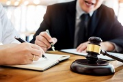 Gửi đơn kháng cáo bản án dân sự sơ thẩm đến đâu?