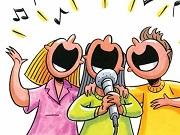 Hàng xóm hát karaoke gây ồn ào bị xử phạt thế nào?