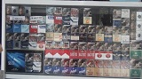 Hành vi vi phạm về bán sản phẩm thuốc lá