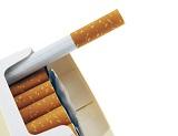 Hành vi vi phạm về dán tem nhập khẩu đối với thuốc lá nhập khẩu