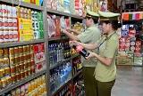 Hành vi vi phạm về kinh doanh hàng hóa bị áp dụng biện pháp khẩn cấp