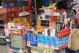 Hành vi vi phạm về kinh doanh nguyên liệu thuốc lá nhập lậu