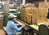 Hành vi vi phạm về quản lý máy móc, thiết bị chuyên ngành sản xuất thuốc lá