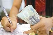 Hình thức phạt tiền trong xử phạt vi phạm hành chính