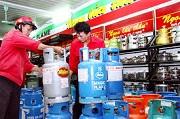 Hồ sơ đề nghị cấp Giấy chứng nhận đủ điều kiện cửa hàng bán lẻ LPG chai