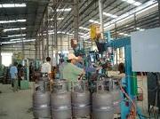 Hồ sơ đề nghị cấp Giấy chứng nhận đủ điều kiện sản xuất, sửa chữa chai LPG