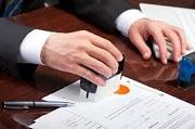 Hồ sơ đề nghị bổ nhiệm công chứng viên