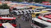 Hồ sơ đề nghị công bố đưa bến xe hàng vào khai thác
