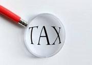 Hồ sơ khai thuế đối với cá nhân kinh doanh nộp thuế theo từng lần phát sinh