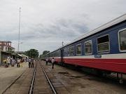 Hồ sơ quản lý đất dành cho đường sắt