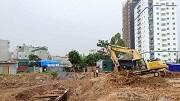 Hồ sơ trình UBND cấp có thẩm quyền ban hành quyết định cưỡng chế thu hồi đất
