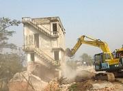 Hồ sơ trình ban hành quyết định cưỡng chế thu hồi đất