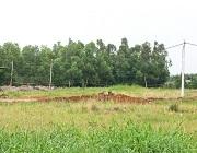 Hồ sơ xin chuyển mục đích sử dụng đất
