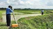 Hồ sơ xin thuê đất của UBND huyện