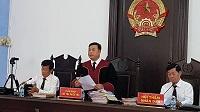 Hỏi người giám định tại phiên tòa dân sự sơ thẩm