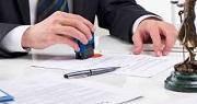 Hợp đồng bán oto của tổ chức với cá nhân có cần công chứng không?
